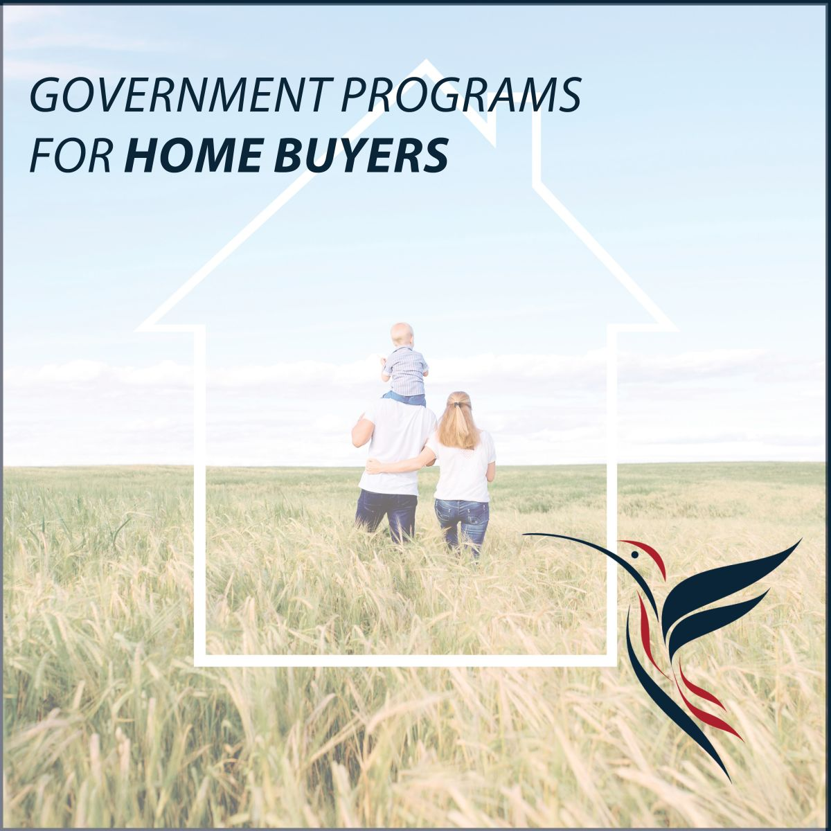 Government Programs for Home Buyers